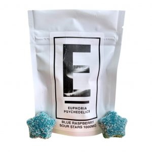 Blue Raspberry Sour Stars - psychedelics mushroom strain - psychedelics mushroom potency list - Buy shrooms online