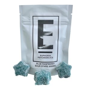 Blue Raspberry Sour Stars 3000mg - psychedelics mushroom strain - psychedelics mushroom potency list - Buy shrooms online