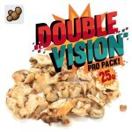 Double Vision truffles