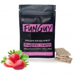 FunGuy – Strawberry Truffles 1000mg