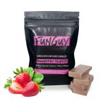 FunGuy – Strawberry Truffles 3000mg